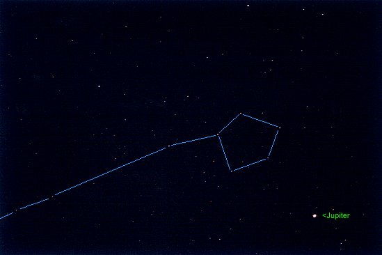 Pisces Constellation Fish The
